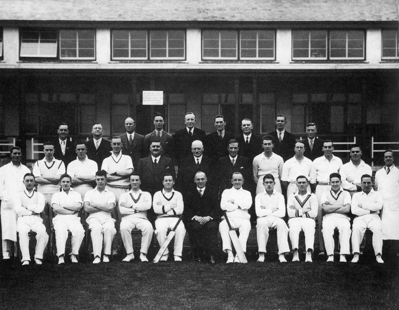 Mechanics Institute, Waggon Shop Cricket Club