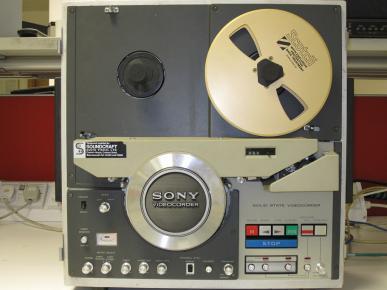 Sony EV320