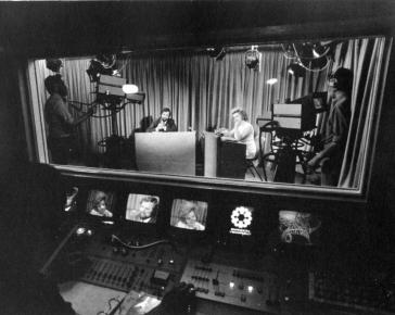 Viewpoint Studio in the 70s